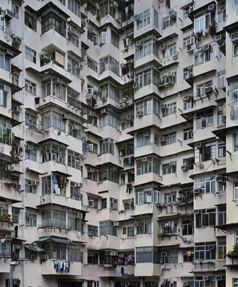 bevolking hong kong